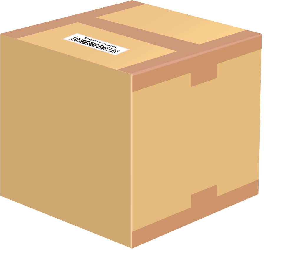 Labelled Box