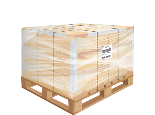 Pallets (Freight)