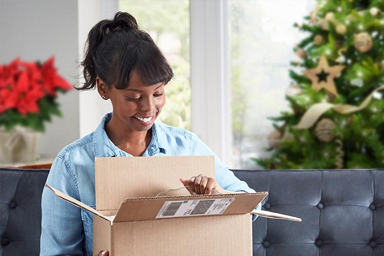 Holiday Shipping and Peak Season Planning