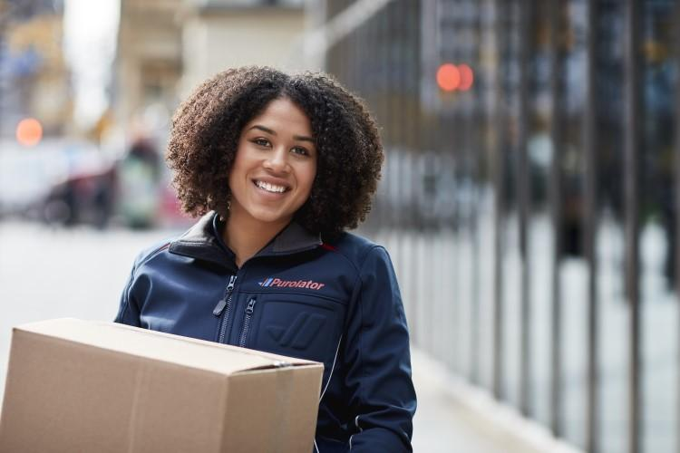 Purolator Ground Services
